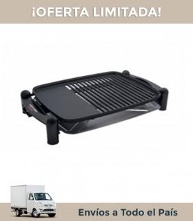 Parrilla Electrica Black & Decker Ig201 Ar
