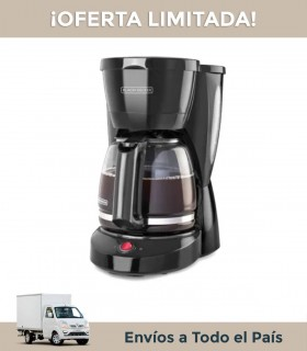 Cafetera Black & Decker Cm 9414