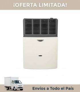 Calefactor Eskabe Mini 3.0 Mg Ee Marfil C/termost. Y Aromatizador
