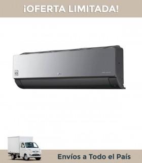 A.split Lg 3520w F/calor S4-w12jarpa Art Cool Dual Inverter
