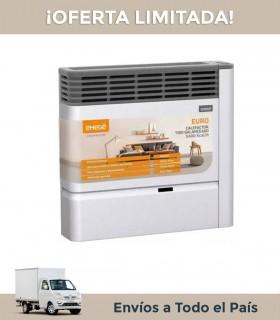 Calefactor Emege 2155 Tb Mg 5400 Ch Diam 18