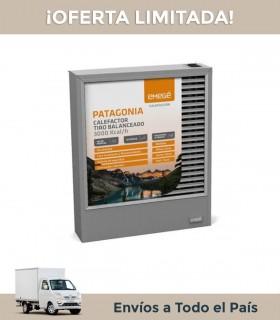 Calefactor Emege 9030 Tbu Gn Patagonia 3000 Cal.
