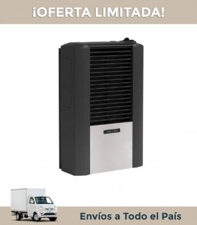 Calefactor Coppens C25iib/u 2500 Tbu Izquierdo Mg