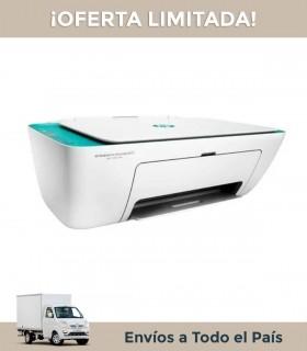 Impresora Hp Dj Ink2675 Mf All In One Advantage