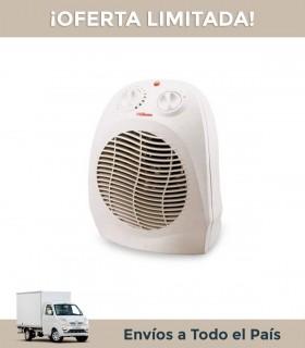 Caloventor Liliana Cfh417 Hot Wind 1000-2200w.
