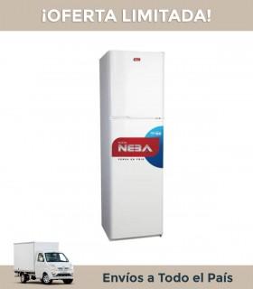 Heladera Neba A360 2 Frios 360lts Blanca