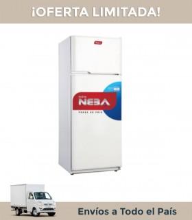 Heladera Neba A280 2 Frios 280lts Blanca