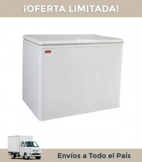 Freezer Horizontal Neba F 310 305 Lts.trial 1 Pta.