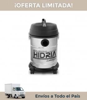 Aspiradora Ultracomb As 4314 Hidra 1400w 34lts.