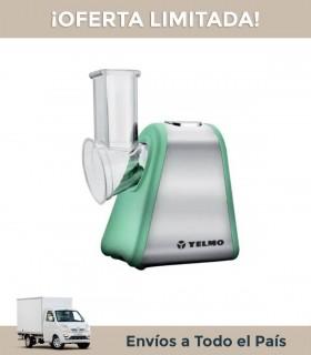 Ralladora Cortadora De Alimentos Yelmo Gr 3600