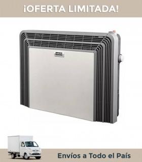Calefactor Eskabe Mini 8.0 Mg Ee Titanium C/encen. Aromatizador