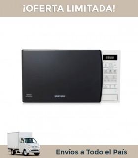 Microondas Samsung Me731k-k 20 Lts Digital