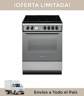 Cocina Electrica Ariston A6v530 (x)  4vitro V/tang.