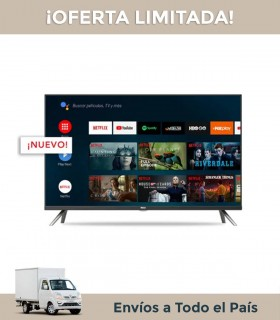 Tv Led Rca 32 And32y Smart Android Netflix Tda Hdmi Wifi Usb Hd