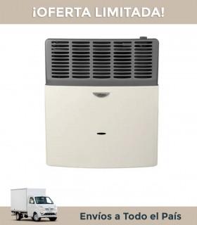 Calefactor Eskabe Mini 5.0 Mg Marfil C/piezo Elec.. Y Aromatizador