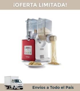 Fabrica De Pastas Peabody Pe-mp001s Silver C/amas.