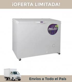 Freezer Horizontal Inelro Fih-350 Bco 290lts.