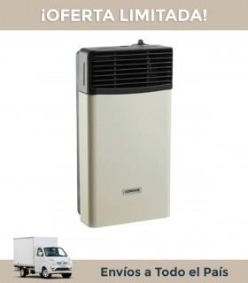 Calefactor Longvie Eba 2s Mg 2000 Ch Tb L/recta