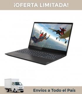 Notebook Lenovo 81nc00hsar 15,6 Ryzen 3-3200u 8gb 256ssd W10h