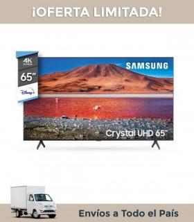 Tv Led Samsung Un-65tu7000 Gczb 65 Smart Uhd Crystal