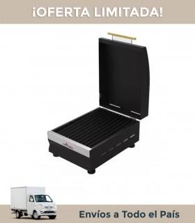 Parrilla Electrica Tromen Angus E360 C/tapa 02-000-049