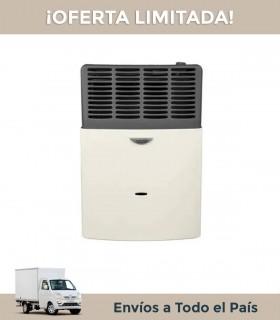 Calefactor Eskabe Mini 3.0 Mg Marfil C/term. Y Arom.-encen.