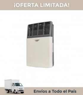 Calefactor Eskabe Tb 3.0 Mg Marfil C/aromatizador