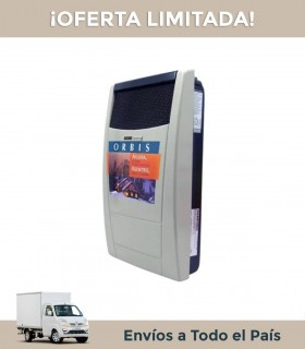 Calefactor Orbis 402000/4020go Gn 2700ch Infrarr. C/piloto Analizador