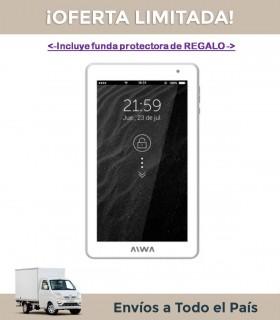 Tablet Aiwa 7 Ta-07-2g 2gb 16gb Android10 Blueto.