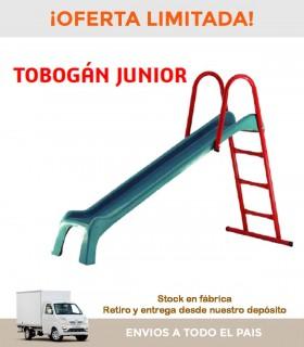 Tobogan Aimaretti Junior 1.40*1.80mts. 3 Escalones