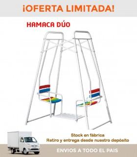 Hamaca Aimaretti Duo 1.70mts