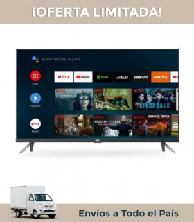 Tv Led Rca 40 And40y Smart Android Full Hd