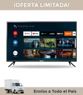 Tv Led Rca 42 And42y Smart Android Full Hd