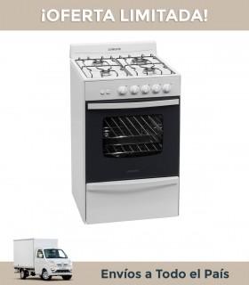Cocina Longvie 13331 Bf Bca. Luz Y Enc