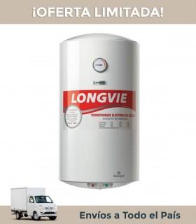 Termotanque Electrico Longvie Te80f 80lts Colg C/inf
