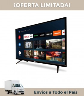 Tv Led Rca 40 Xc40sm Smart Android Full Hd