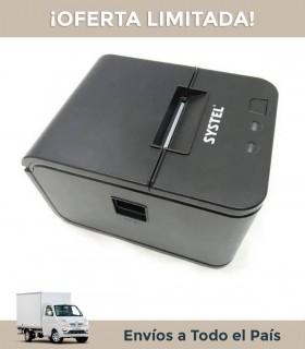 Impresora Systel Eco3 37470