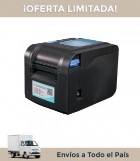 Impresora Systel Quo Novo 37450