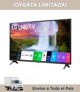 Tv Led Lg 60un7310 Ultra Hd - Smart Hdr Smart 4k