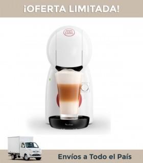 Cafetera Moulinex Pv1a0158 Nescafe Piccolo Blanca