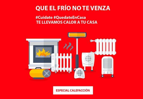 Información de Sistemas de Calefacción