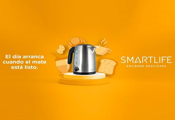 Electrodomésticos SmartLife